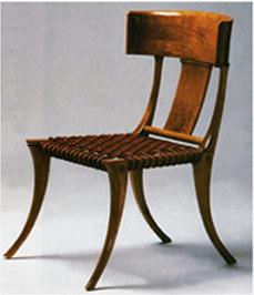 그리스의자
